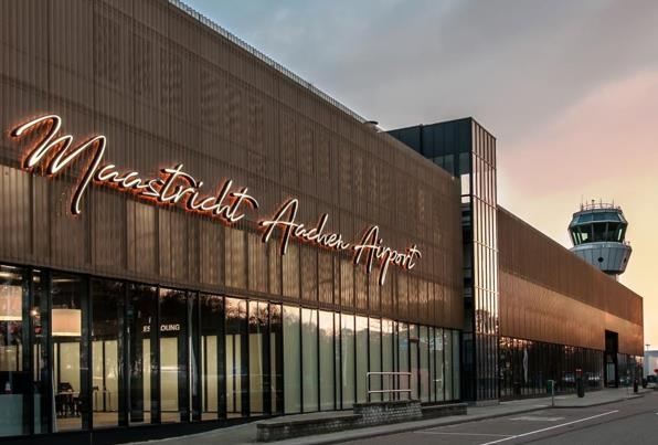 The fate of Maastricht Airport is uncertain  -  company courtesy
