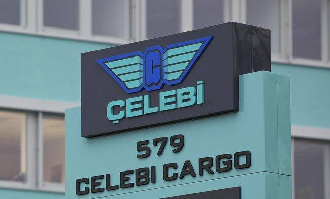 Celebi air cargo terminal, 579 CargoCity South, Frankfurt – photo: hs/CFG