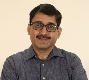 Pawan Chande, Chief Financial Officer, Kale Logistics Solutions.. Image: Kale Logistics Solutions