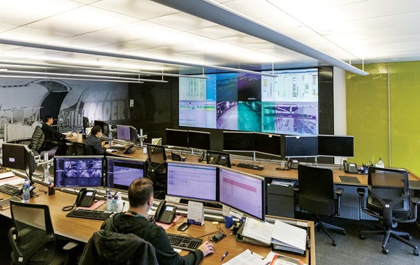 Ultra Track is the ultra hack in managing shipment monitoring. Image: Cathay Pacific