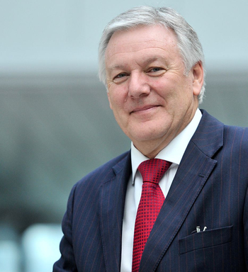 Almost half a century in the business; David Lara joins CargoAi Board. Image: Lemon Queen
