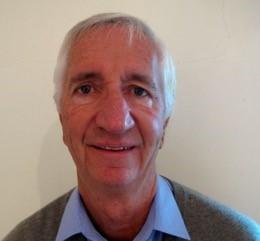 Bob Rogers, Senior VP ULDCARE  -  photos: Bob Rogers / ULDCARE