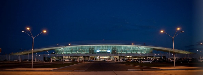 MVD has long established itself as a center of excellence – courtesy of Montevideo Airport Int'l