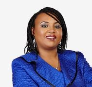 ECAir CEO Fatima Beyina-Moussa  -  courtesy ECAir