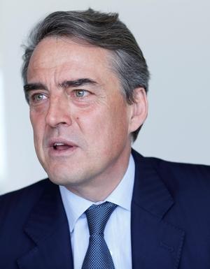 Former AK-KL boss Alexandre de Juniac ends his IATA tenure in March 2021 - courtesy IATA