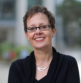 Lynne Embleton heads IAG Cargo – company courtesy