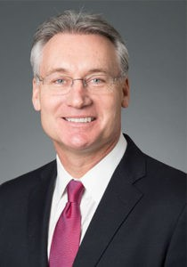 John Dietrich, President & CEO, Atlas Air