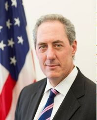 Michael Froman  /  courtesy U.S. Gvmt