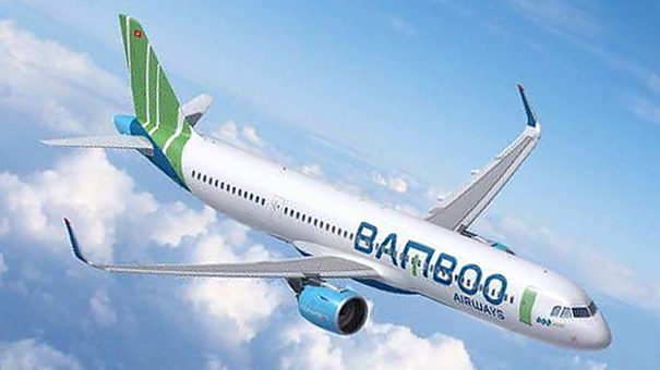 Vietnam S Bamboo Airways Receives License Cargoforwarder