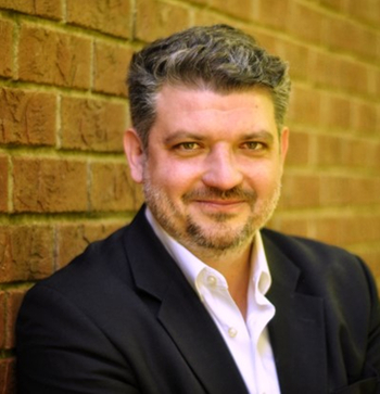 Andy Popovich, Chief Executive Officer, Ventus Image: Ventus