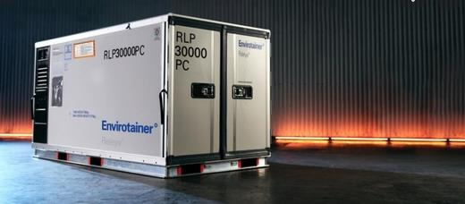 Environtainer strengthens its business in the Middle East