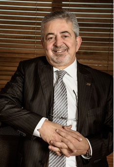 Celebi's Samim Aydin chairs the airport services association (asa)