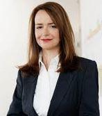 Simone Schwab will head the new department Freight & Passenger Development  -  photos: Fraport AG