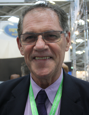 Larry Coyne keeps producing exciting business ideas – photo: hs/CFG