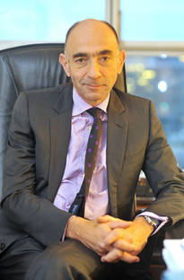 AF-KL's future patron Jean-Marc Janaillac is facing many challenges  -  source: caissedesdepots.