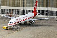 China Air Cargo B757F
