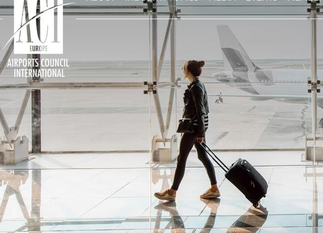 Airports on way to carbon neutrality – photo: ACI
