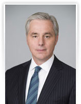 William J. Flynn, President and Chief Executive Officer of Atlas Air Worldwide