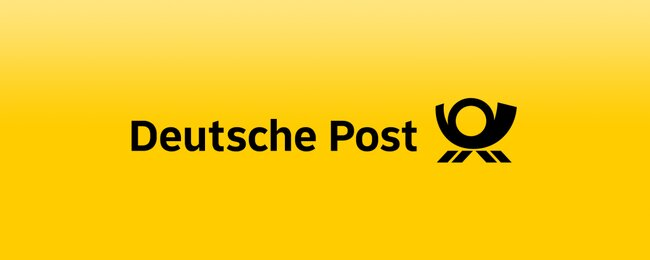Source: Deutsche Post AG