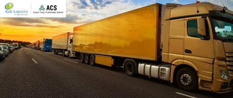 Using Artificial Intelligence to reduce the wait. Image: Kale Logistics