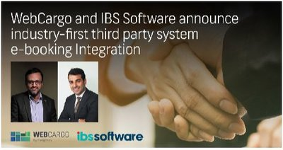 Industry strength in digital numbers. Image: IBS Software