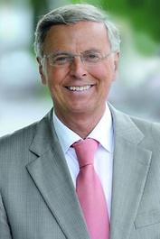 Wolfgang Bosbach  -  courtesy: Deutscher Bundestag