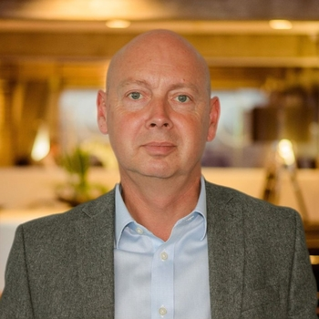 """""""Customs Brokerage as a stand-alone product, ensuring Hellmann customers great flexibility,"""" says Lee Costello, Product Manager, Hellmann UK,"""