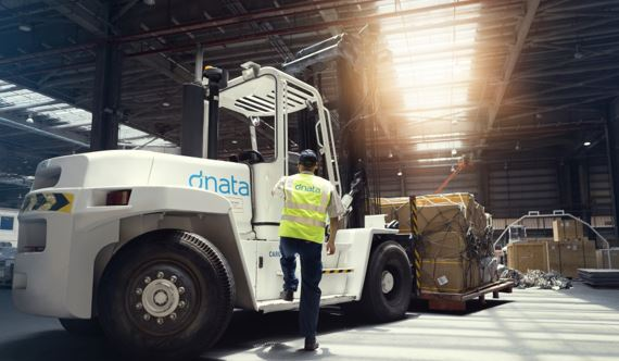 dnata expands to Indonesia. Image: dnata