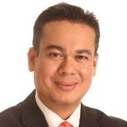 Pos Malaysia CEO, Azlan Shahrim