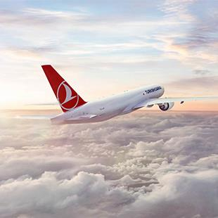 Gaining independence soon - image: Turkish Cargo