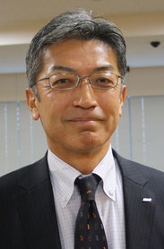 Toshiaki Toyama is Senior VP All Nippon Airways  -  photos  CFG / hs
