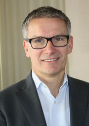 Bernhard Kindelbacher is Lufthansa Cargo's VP USA + Canada  -  photo: CFG / hs