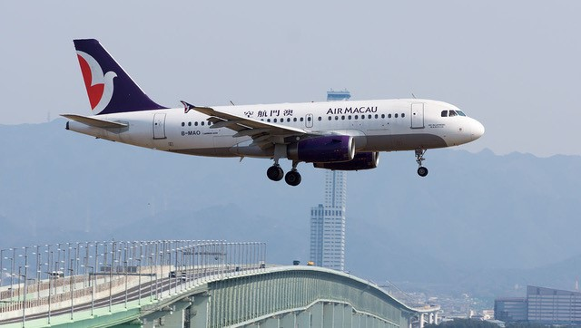 Air Macau faces increased competition on its home turf