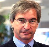 Silk Way West Airline Senior VP Pierre Wesner