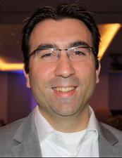 Dr. Tobias Riege - photo: hs/CFG