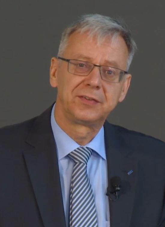 Michael Müller, Fraport AG