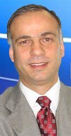 MNG managing director Ali Sedat Oezkazanc
