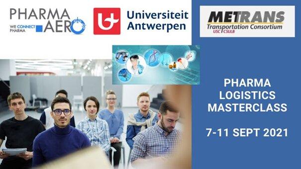 The first joint industry-academia Pharma Masterclass in spe. Image: Pharma.Aero