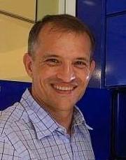 SingPost eCommerce CEO Marcelo Wesseler