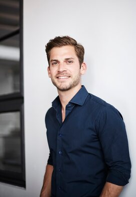 Forto's forte is in bringing simplicity, efficiency, and transparency to supply chains. CEO & Co-Founder, Michael Wax. Image: Forto