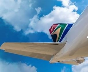 Are the clouds clearing on SAA? Image: SAA