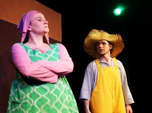 Foto: Theater Schreiber & Post