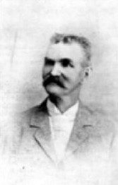 Samuel George Ferguson 1848-1923 of Ferguson's, as it was known back then. Click for link.