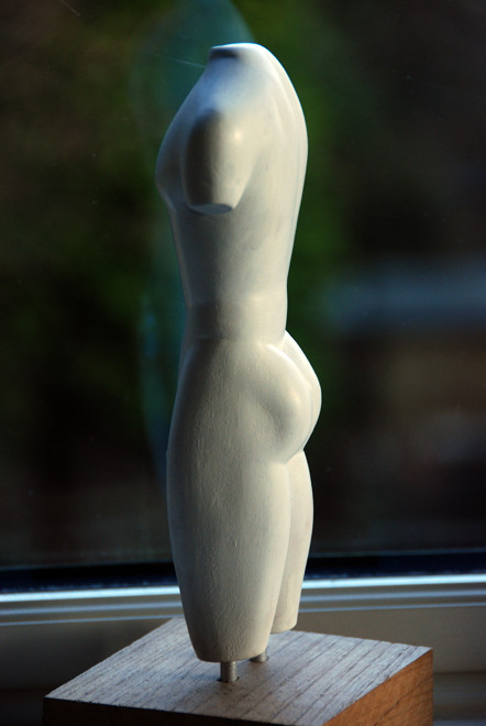 Marion Kouros (Painted Lime)