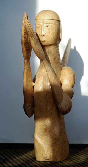 Angel 2009 (Oak)