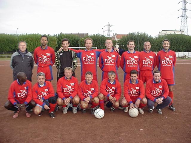 Saison 2005 / 2006