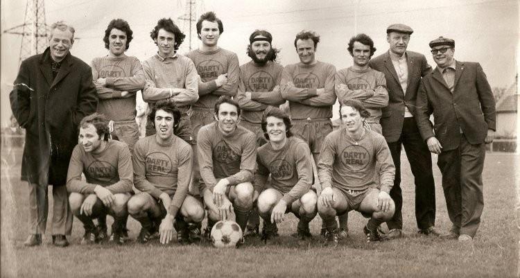 EQUIPE 1 / 1973