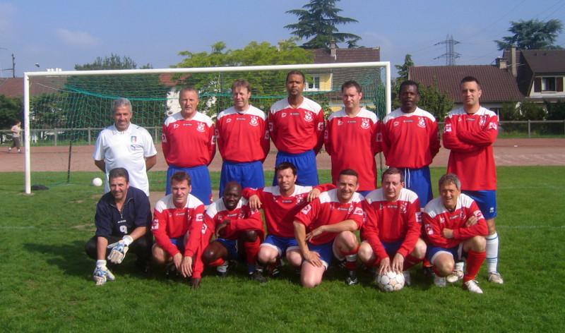 Saison 2007 / 2008