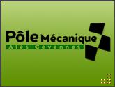 POLE MECANIQUE D'ALES