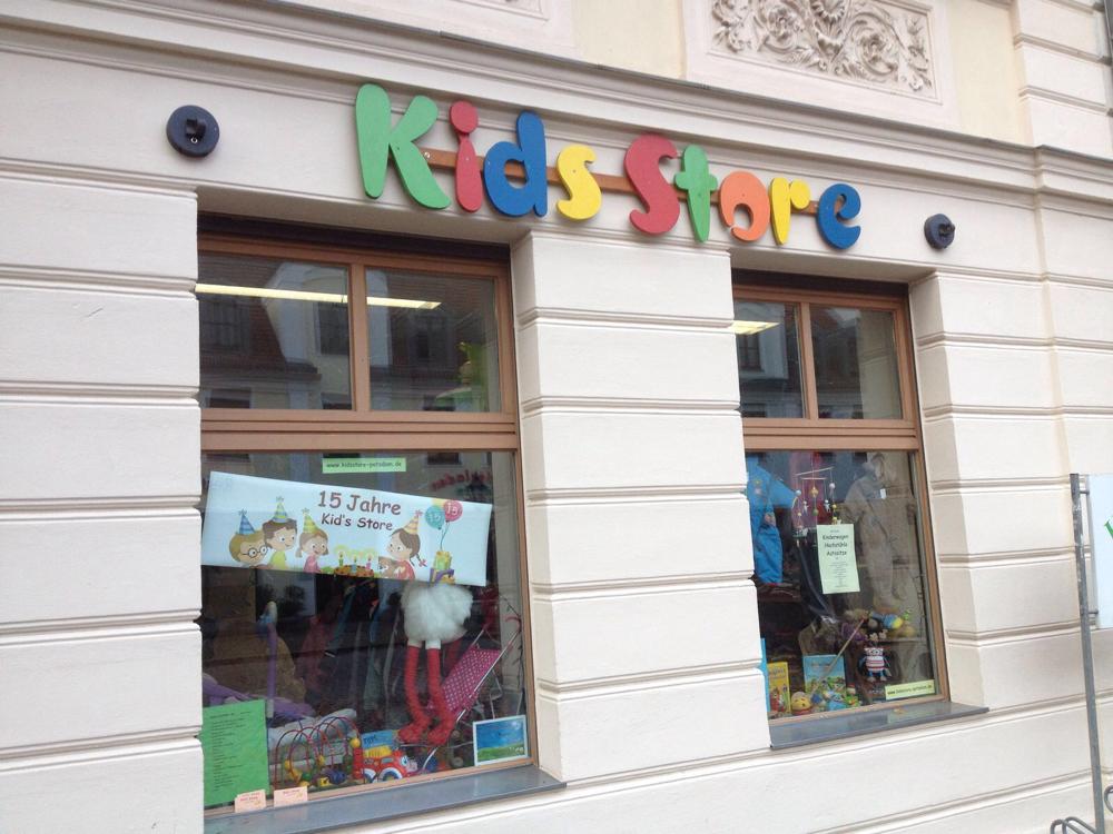 Kids Store Potsdam